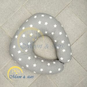 Jastuk za dojenje 01, MOON & STARS