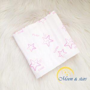 Tetra pelene 14, MOON & STARS