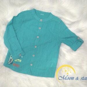 Košulja 04, MOON & STARS