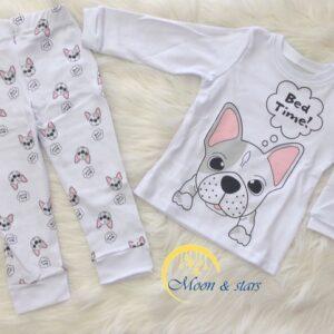 Pidžama za bebe 14, MOON & STARS