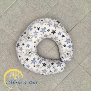 Jastuk za dojenje 04, MOON & STARS