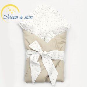 Dunjica za bebe 03, MOON & STARS