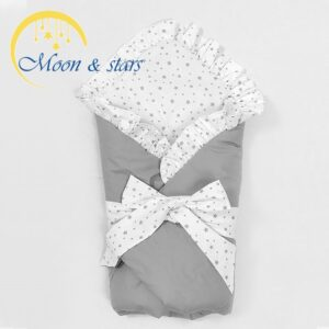 Dunjica za bebe 06, MOON & STARS