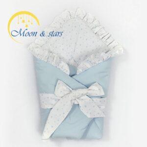 Dunjica za bebe 07, MOON & STARS