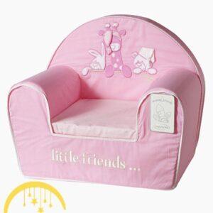 Fotelja 3 drugara 09, MOON & STARS