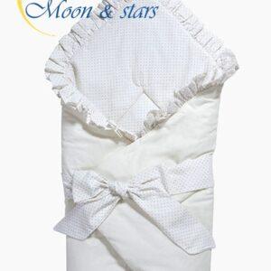 Dunjica za bebe 04, MOON & STARS
